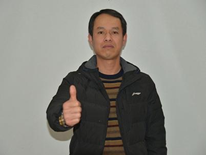 戴鸿凌(绰号:小戴)