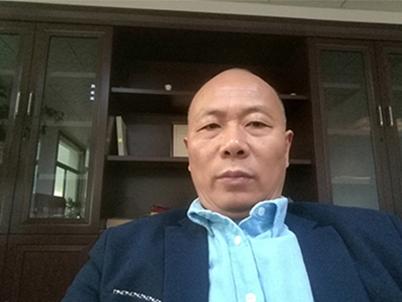 石萍(石头):常务副总经理